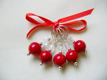 Red Coral - set 2