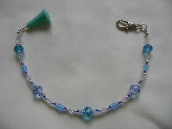 Turquoise Scissor Keeper
