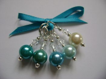 Sea Spray Pearls