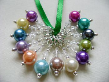 Rainbow Pearls