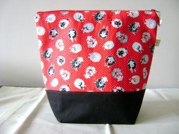 Knitty Sheep -  medium size