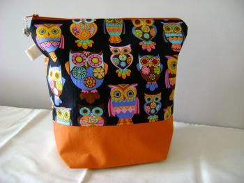 Bright Owls -  medium size
