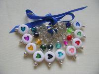 <!-- 003 -->Rainbow Hearts