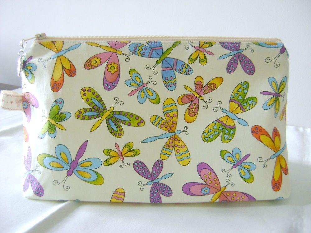 <!-- 11 -->Rainbow Butterflies