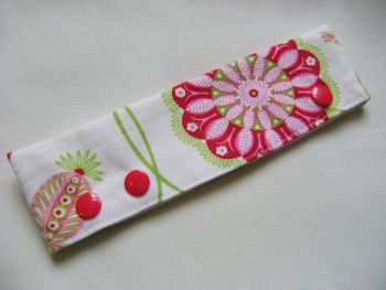 Gypsy Bandana Needle Cozy - fit 15cm