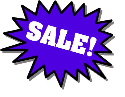 <!-- 001 -->Spring Sale
