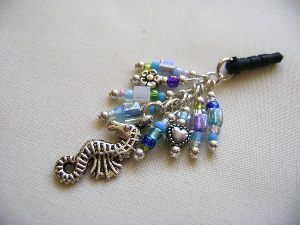 <!-- 002 -->Little Seahorse