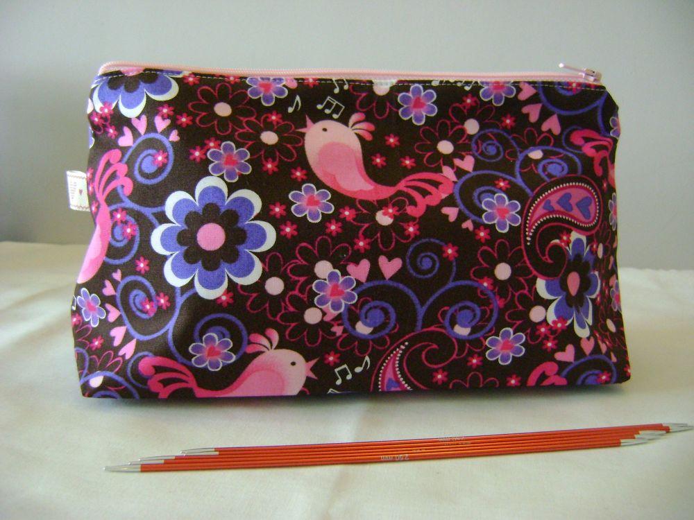 <!-- 07 -->Little Flower Bird
