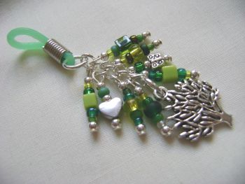 Tree of Life Needle Holder