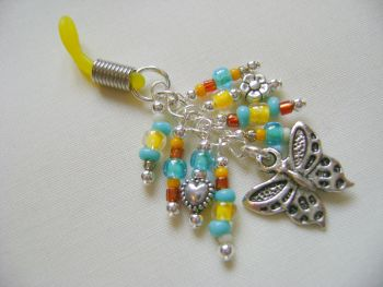 Butterfly Needle Holder