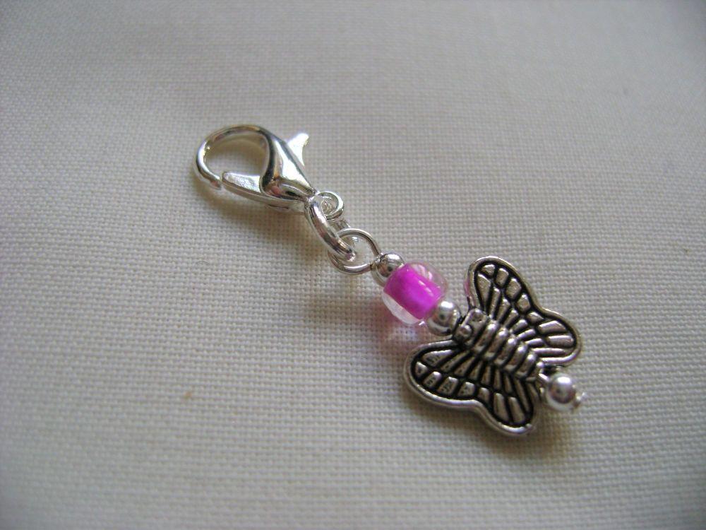<!-- 009 -->Butterfly