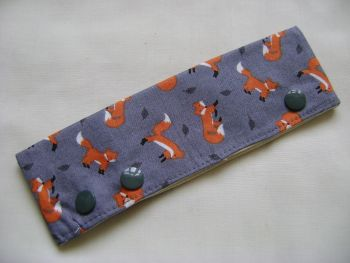 Fantastic Fox Needle Cozy - fit 15cm
