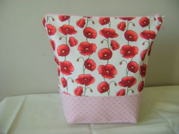 Poppies -  medium size