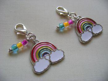 Rainbows - set of 2