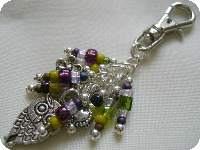 <!-- 010 -->Clip on Charms