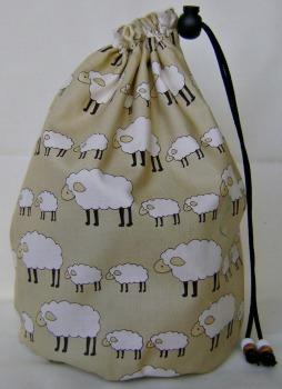 Home Grown Sheep