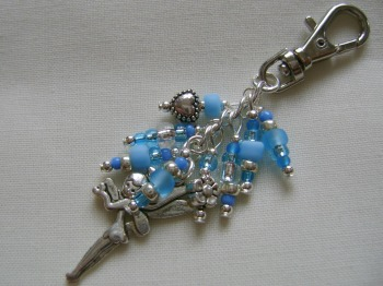 'Tinkerbell' Style Fairy