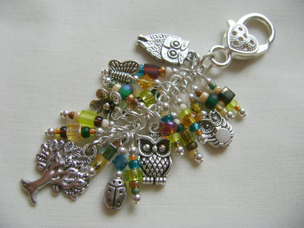 <!-- 015 -->Clip on Charms