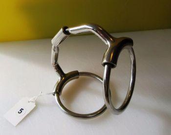 Lip Relief HP Loose Ring Barrel 002