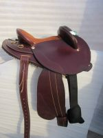 HP Aussie Stock Saddle
