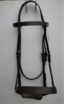 Titan Hunter Bridle