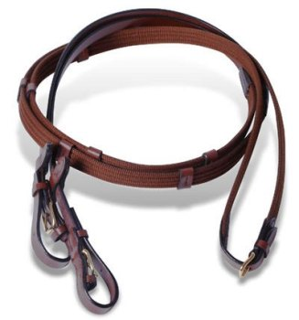 Extra Long Continental English Reins