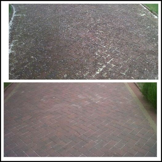 driveway cleaning 2
