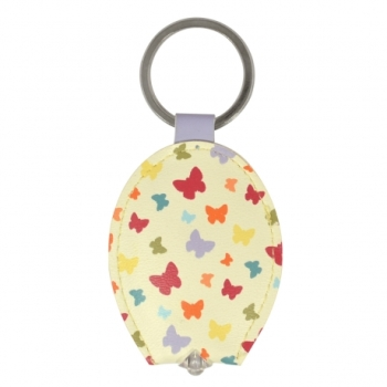 Keyring Key Light  - Ella Bella Rose Butterfly