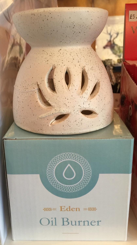 Ceramic Oil Burned (Boxed) - priced each