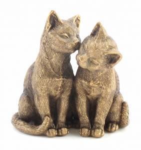 Bronzed Cats