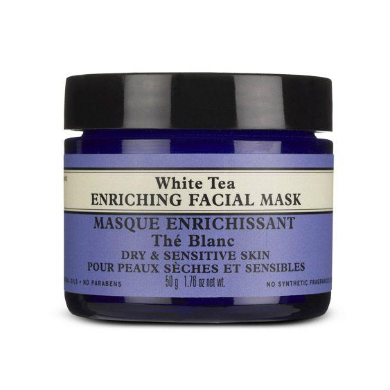 Neals Yard White Tea Enriching Facial mask