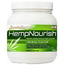 Hemp Nourish Protein Powder
