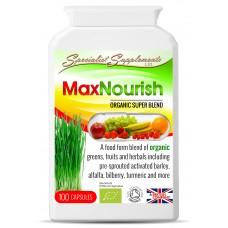 MaxNourish (organic)