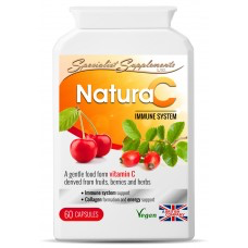 NaturaC (vitamin C - food form)