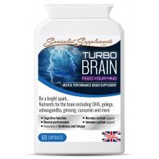 Turbo Brain