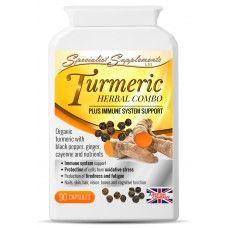Turmeric Herbal Combo