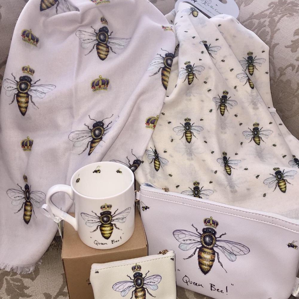 Bee items