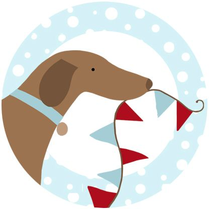 Little Brown Dog Workshop logo