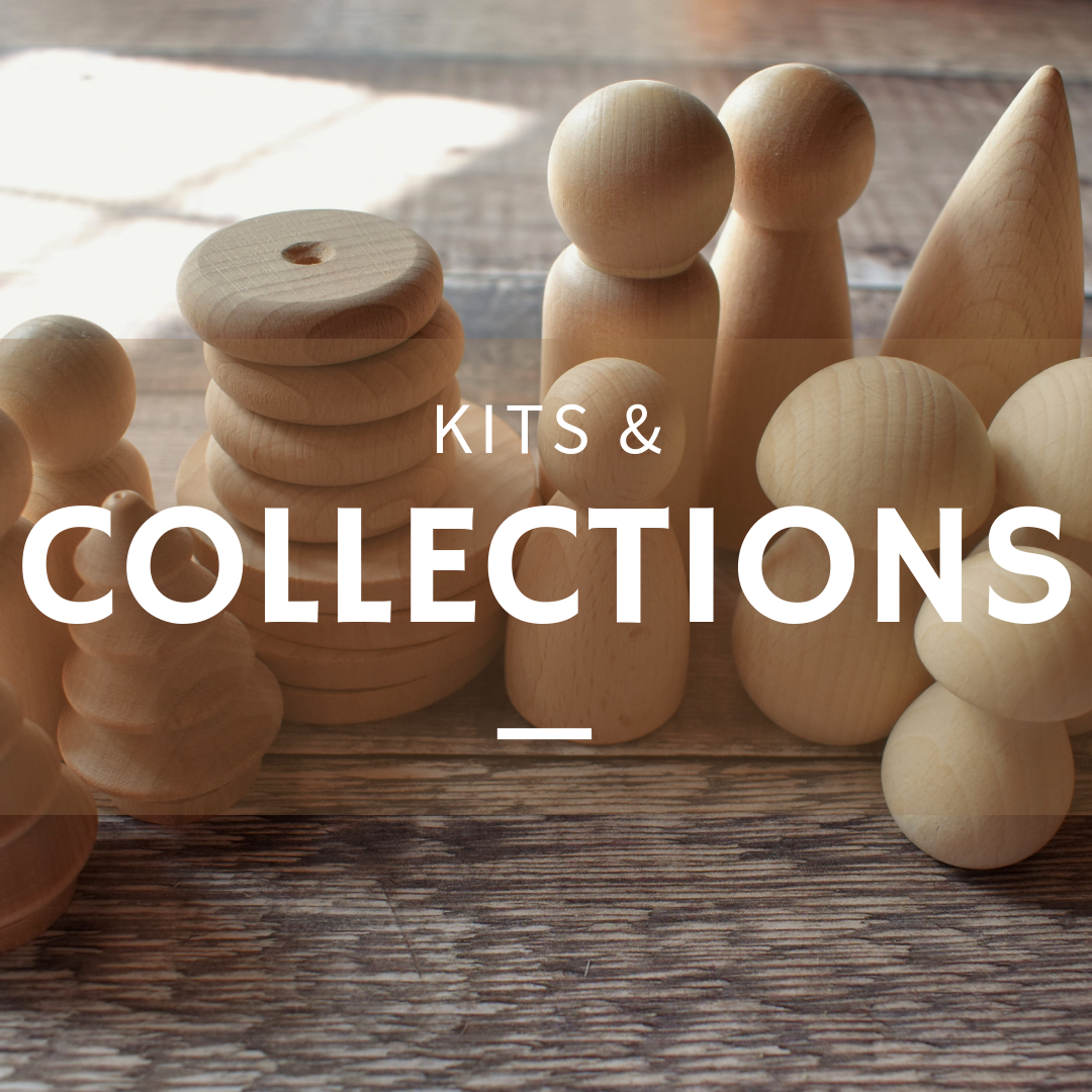 Collections and kits