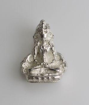 Amitayus pendant - silver