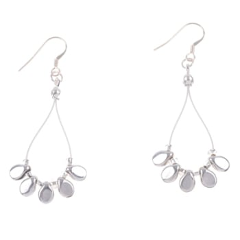 Carrie Elspeth - Teardrop Earrings