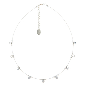 Carrie Elspeth - Teardrop Necklace