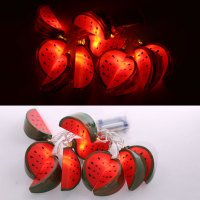 Watermelon LED String Light