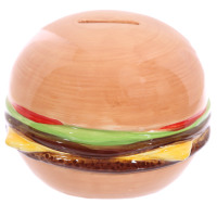 Burger - Money Box