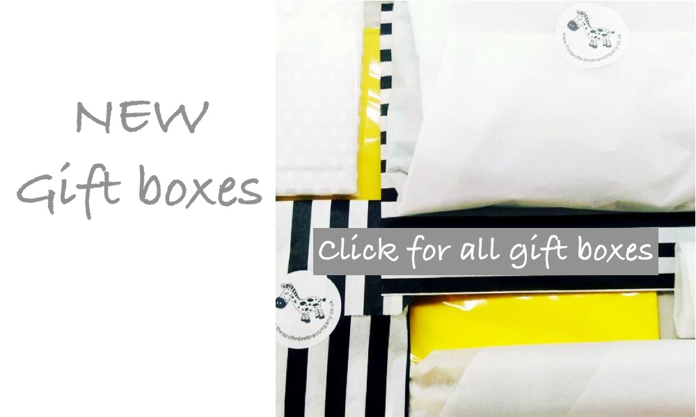 Monthly Gift Boxes