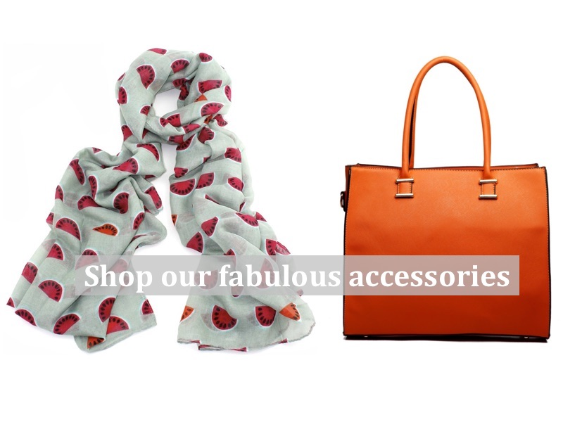 shop our fabulous accessories