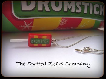 Replica Drumstick® Lolly - Necklace