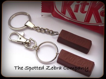 Replica KitKat® Bar - Keyring