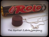 Replica Rolo® - Necklace