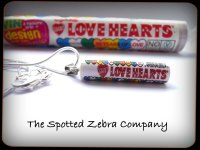 Love Hearts® Tube Necklace